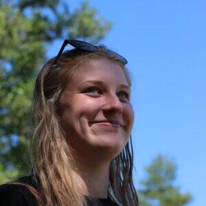 Profile photo of Laura Nagode