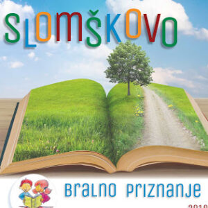Group logo of Slomškovo bralno priznanje